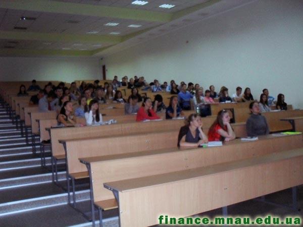 Проведено семінар на тему «Страхування життя».